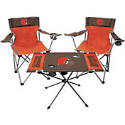 Rawlings Cleveland Browns Tailgate Kit