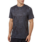Reebok Men's Printed Performance T-Shirt