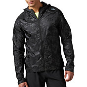 Reebok Men's Running Windbreaker Jacket