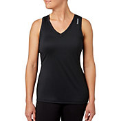 Reebok Women's Plus Size Solid Performance Tank Top