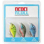 Rebel Bluegill 3 Pack