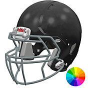 Riddell Youth Painted Victor-I Custom Football Helmet