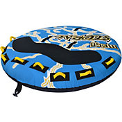 Rave Sports Mega Storm 4-Person Towable Tube Package
