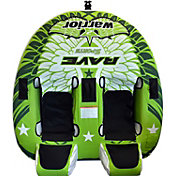 Rave Sports Warrior 2-Person Towable Tube