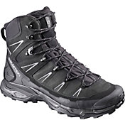 Salomon Men's X Ultra Trek GTX Waterproof Hiking Boots