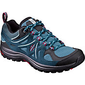 Salomon Women's Ellipse 2 Aero Hiking Shoes