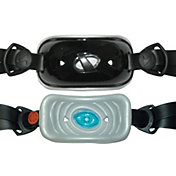 SportStar Youth Hurricane Gel Chinstrap