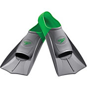 Speedo Short Blade Training Swim Fins