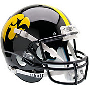 Schutt Iowa Hawkeyes XP Replica Football Helmet