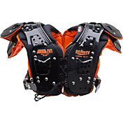 Schutt Youth Mid Flex 3.0 All-Purpose Football Shoulder Pads