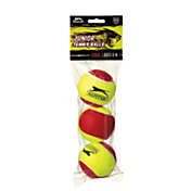 Slazenger Youth Stage 3 Tennis Balls – 3 Ball Pack