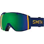 Smith Optics Adult I/O Snow Goggles with Bonus Lens