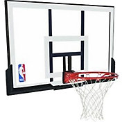 Spalding 52' Acrylic Backboard and Pro Slam Rim Combo