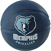 Spalding Memphis Grizzlies Mini Basketball