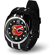 Sparo Calgary Flames Crusher Watch