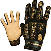 Powerhandz Adult Weighted Pure Grip Baseball Training Gloves