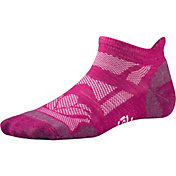 Smartwool Women's Outdoor Light Micro Low Cut Socks