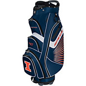 Team Effort Illinois Fighting Illini The Bucket II Cooler Cart Bag
