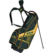 Team Effort North Dakota State Bison Gridiron III Stand Bag