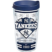 Tervis New York Yankees Classic Wrap 16oz Tumbler