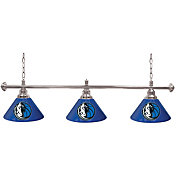 Trademark Games Dallas Mavericks 60'' 3-Shade Billiard Lamp