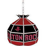 Trademark Games Houston Rockets 16'' Tiffany Lamp