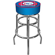 Trademark Games Philadelphia 76ers Padded Bar Stool