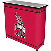 Trademark Games Ohio State Buckeyes Portable Mascot Bar