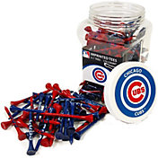 Team Golf Chicago Cubs 2.75' Golf Tees - 175 Pack