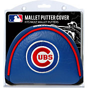 Team Golf Chicago Cubs Mallet Putter Cover