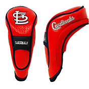 Team Golf St. Louis Cardinals Hybrid Headcover