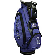 Team Golf Colorado Rockies Victory Cart Bag