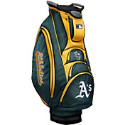 Team Golf Oakland Athletics Victory Cart Bag