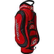 Team Golf Carolina Hurricanes Medalist Cart Bag