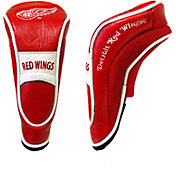 Team Golf Detroit Red Wings Hybrid Headcover