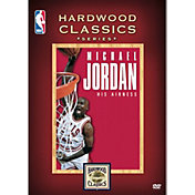 NBA Hardwood Classics: Michael Jordan: His Airness DVD