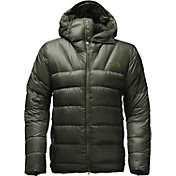 The North Face Men's Immaculator Down Parka