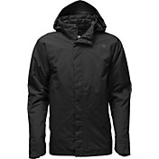 The North Face Men's ThermoBall Insulated Trench Jacket