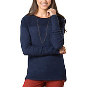 Toad & Co. Women's Kaya Crew Sweater
