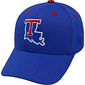 Top of the World Youth Louisiana Tech Bulldogs Blue Rookie Hat