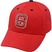 Top of the World Youth NC State Wolfpack Red Rookie Hat