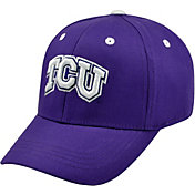 Top of the World Youth TCU Horned Frogs Purple Rookie Hat