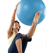 STOTT PILATES 55 cm Stability Ball with DVD