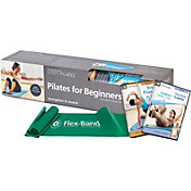 STOTT PILATES 2nd Edition Basic Pilates for Beginners Workout Kit
