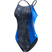 TYR Girls' Viper Diamondfit Swimsuit