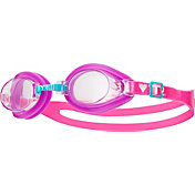 TYR Kids' Qualifier Swim Goggles