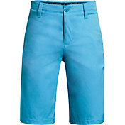 Under Armour Boys' Match Play Golf Shorts