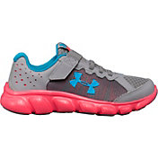 Under Armour Kids' Preschool Assert 6 AC Running Shoes