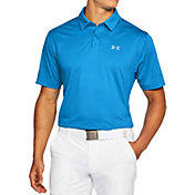 Under Armour Men's CoolSwitch Microthread Golf Polo