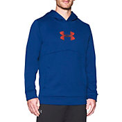 Under Armour Men's Storm Armour Fleece Logo Hoodie
